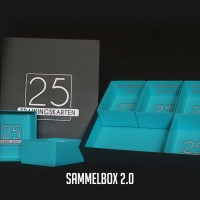 Sammelbox 2.0
