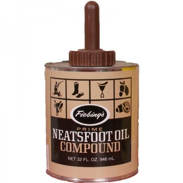 Leder Öl Neatsfoot Oil