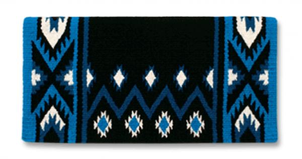 Mayatex New Phoenix Blanket Showtack Royal