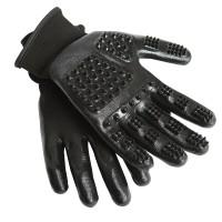 Grooming Handschuh Paar