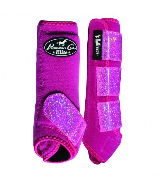 Glitter Prof Choice Pink L
