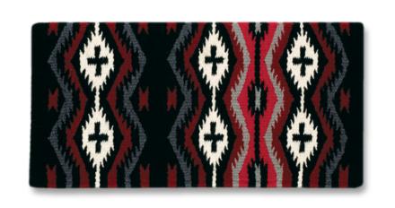 Mayatex Blanket Las Cruces Showtack Rot