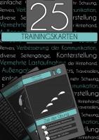 25 Trainingskarten Set 1