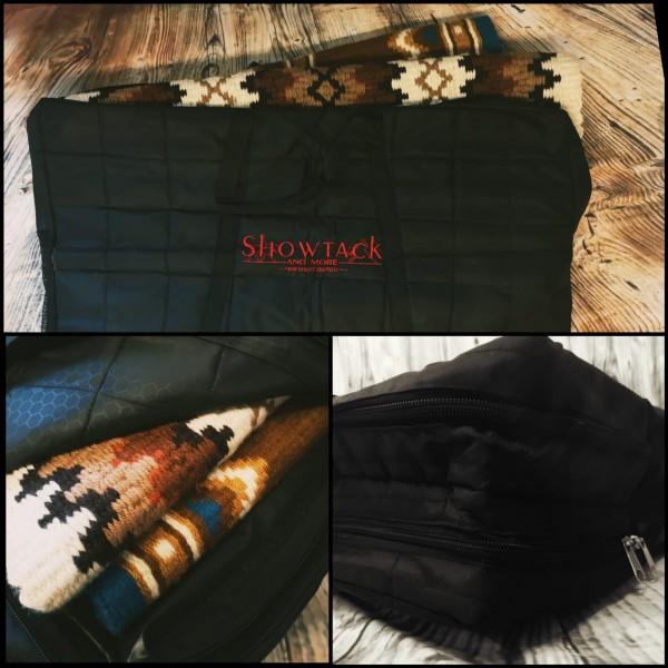Blankettasche Tasche Showblanket