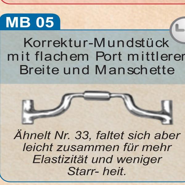 Myler Bit MS05 / MB05 Level 3