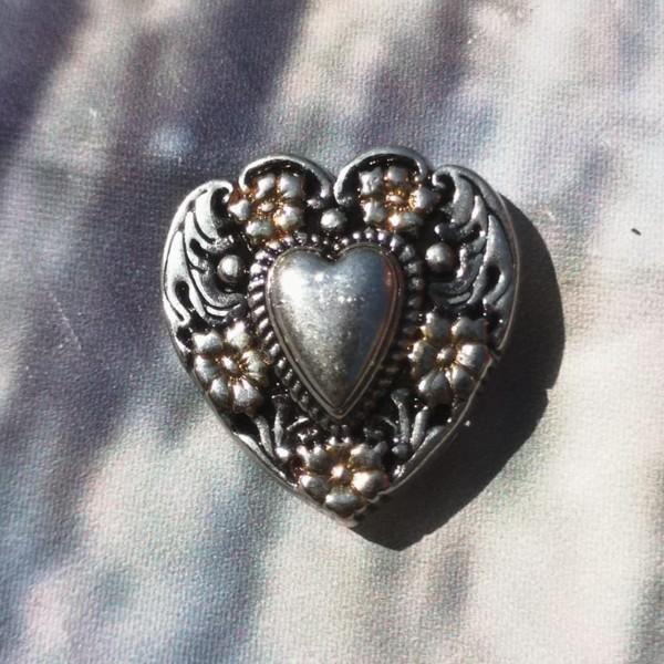 Concho Heart