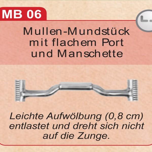 Myler Bit MS06 / MB06 Level 2-3