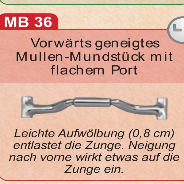Myler Bit MS36 / MB36 Level 2-3