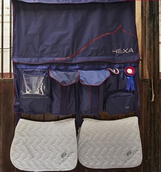 Boxenvorhang / Tasche Elite
