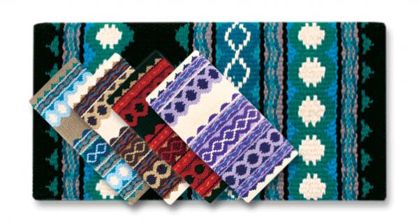 Mayatex Blanket Riverland Set