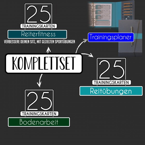 KOMPLETTSET & Planer