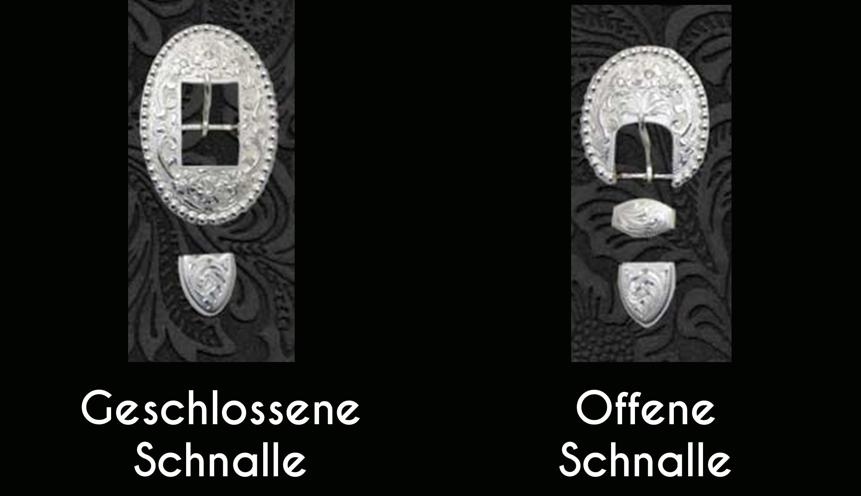schnalle
